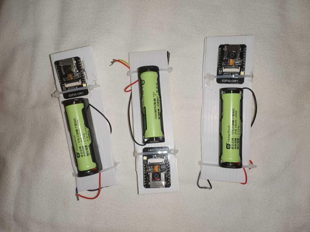 『高中小論文』物聯網的世代!利用Arduino實現居家安全監控系統