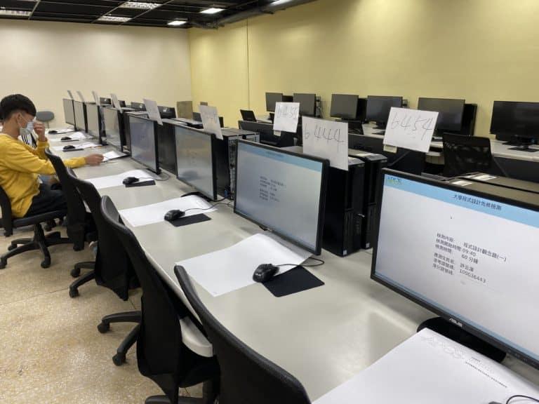 『高中活動』APCS高中 程式競賽 經驗分享